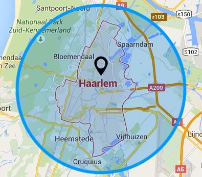 Slotenservice 023 regio