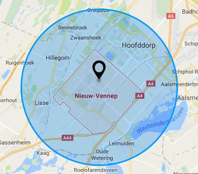 Slotenmaker Nieuw-Vennep